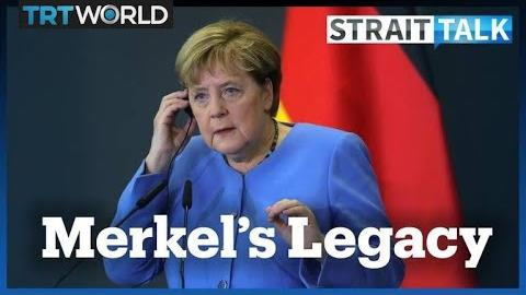 Embedded thumbnail for What Will a Post-Merkel Germany Look Like and How Will That Affect Turkey?