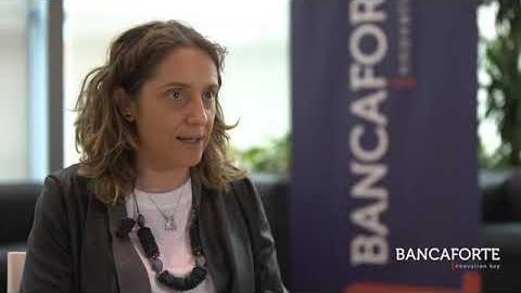 "Embedded thumbnail for ""Benvenuto in banca"" diventa app"
